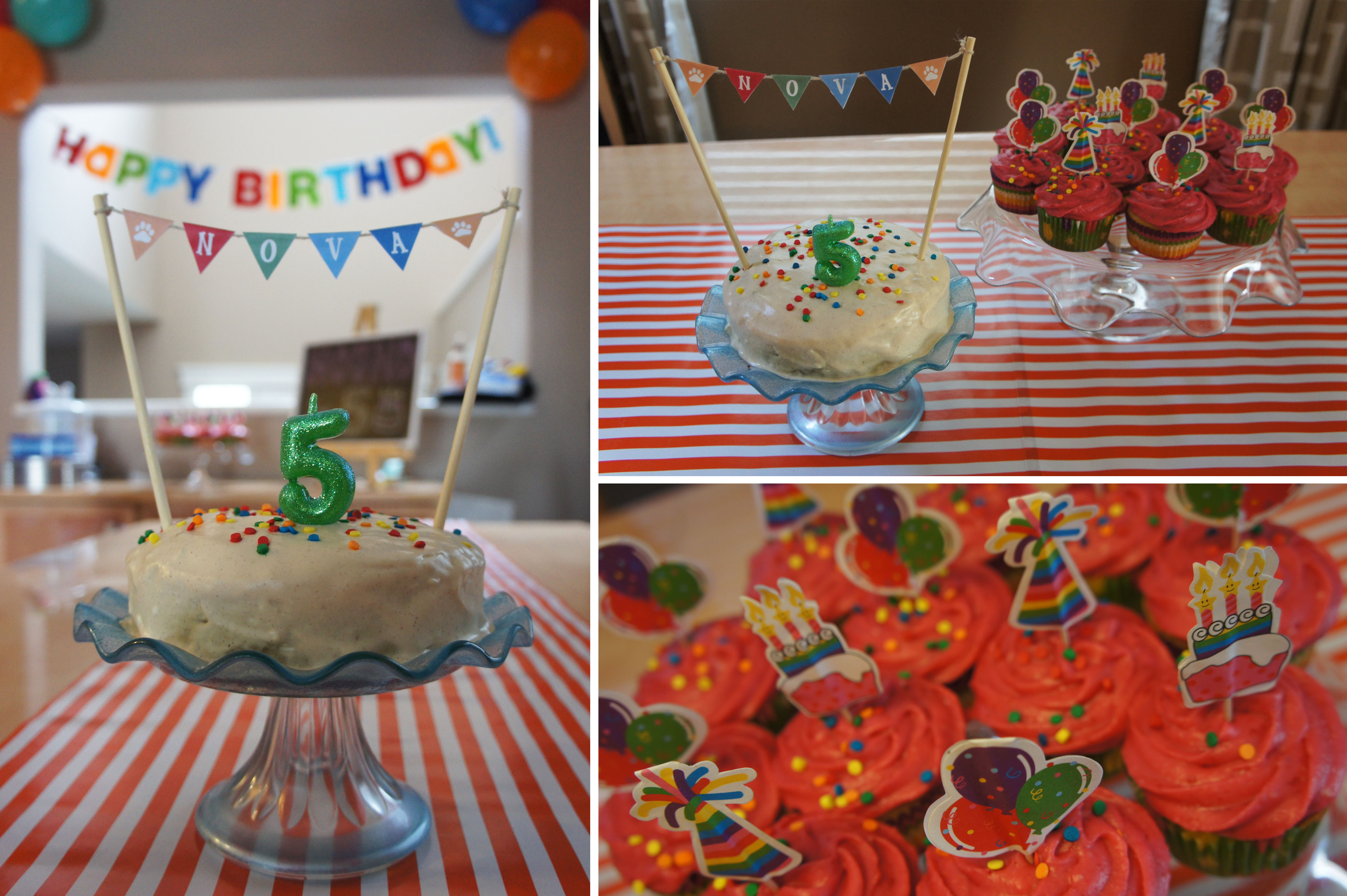 Happy Birthday Hound Dog Plus A Doggie Cake Recipe