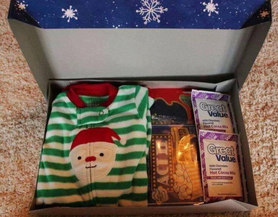 ChristmasEveBox