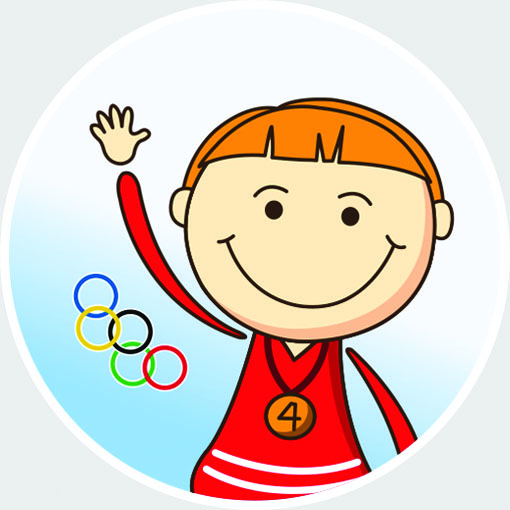 OlympicSticker