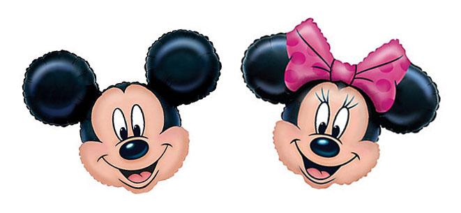 MickeyMinnieBalloons