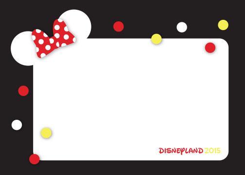 Designed To Sign Diy Disney Autograph Book