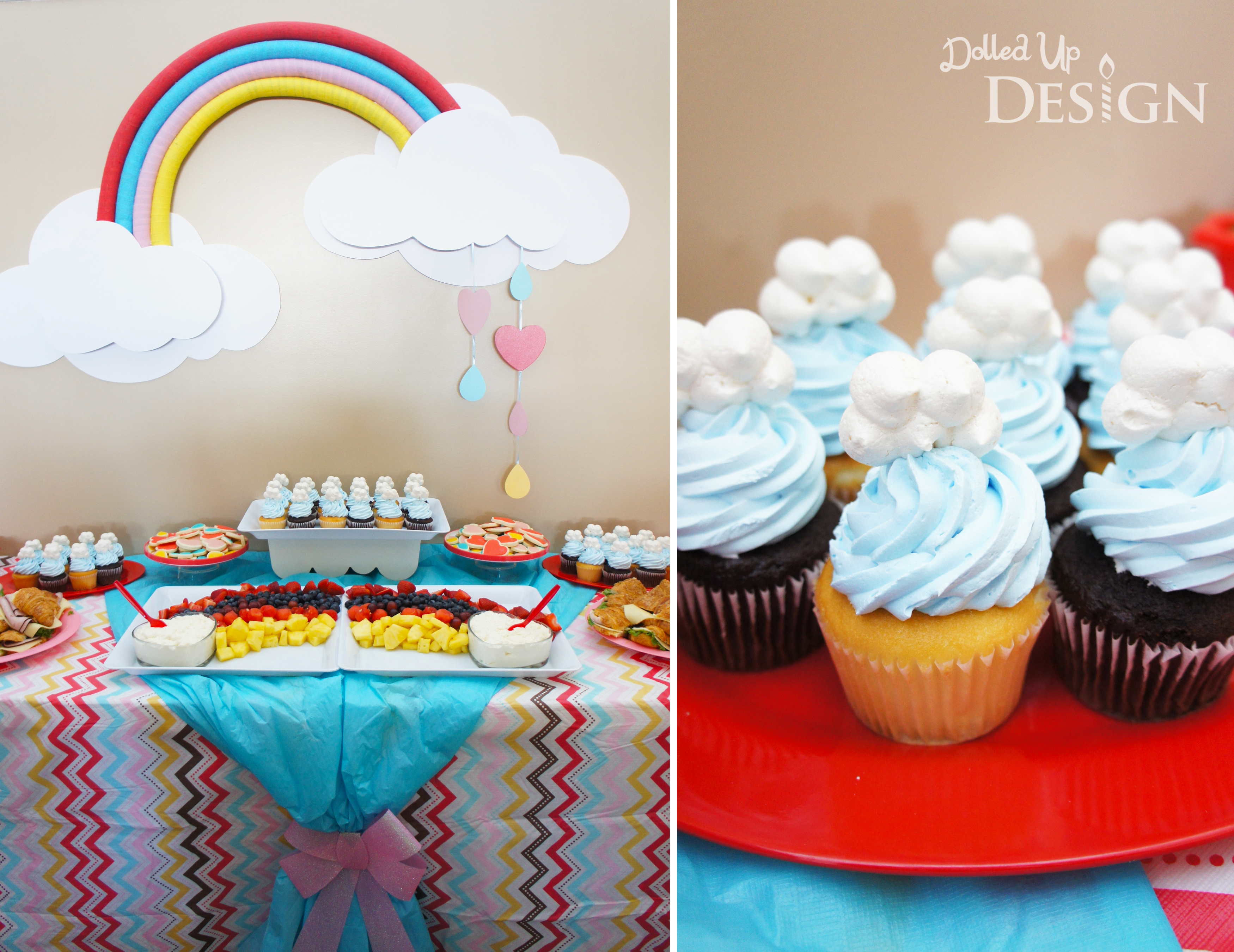 Drops of Love Baby Shower