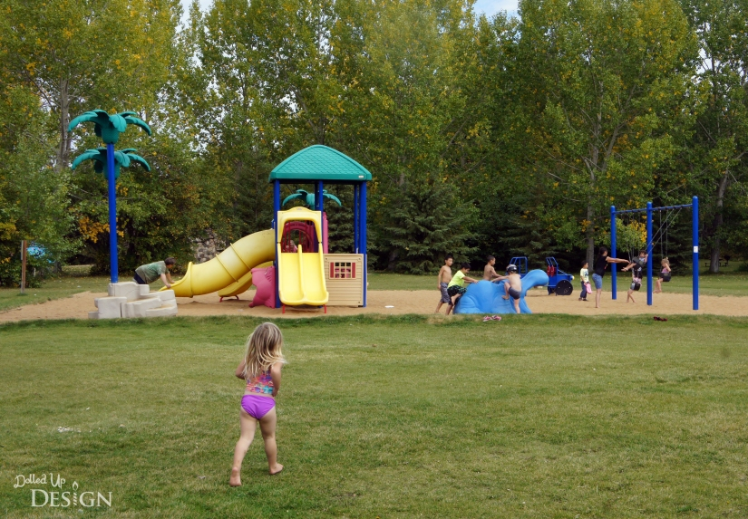 How to Ensure Happy Little Campers Playgrounds