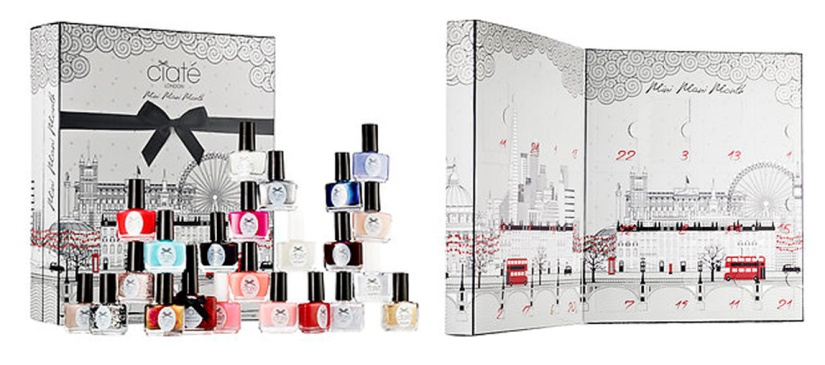 Ciaté London Mini Mani Month