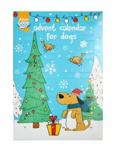Armitage Good Dog Advent Calendar