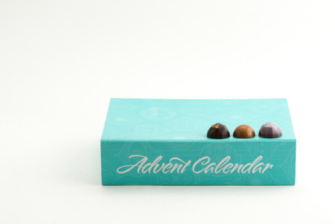 Jacek Chocolate 24 Days of Chocolate Joy