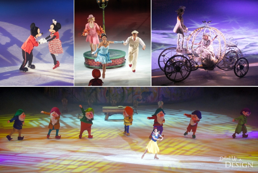 Disney On Ice: Dare to Dream Review
