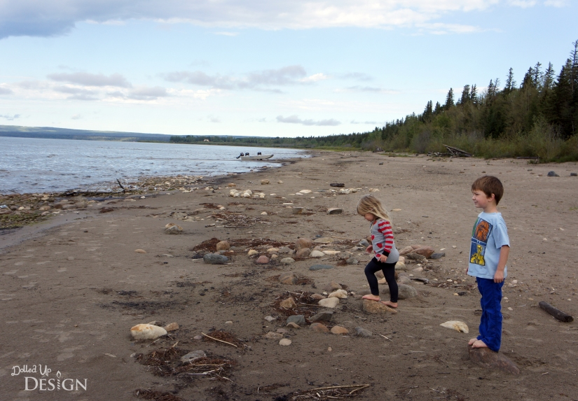 Review of Marten River Campground at Lesser Slave Lake