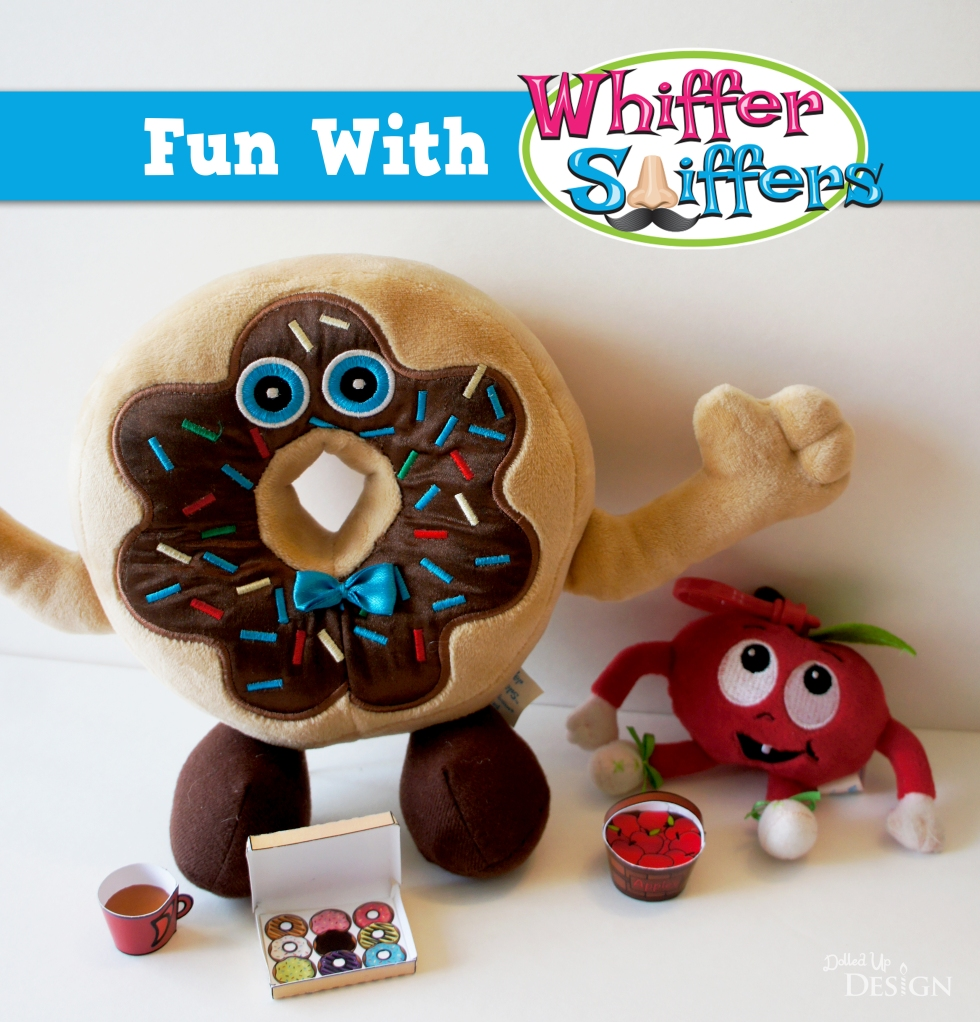 Whiffer Sniffer Toy Review