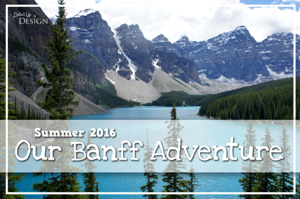 Our Banff Adventure_Johnston Canyon Campground Review