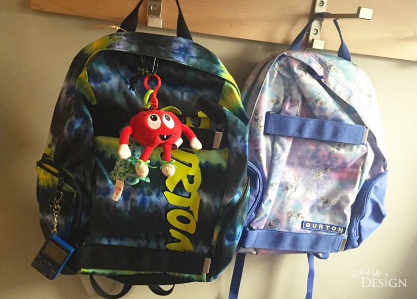 Whiffer Sniffer Toy Review_Adam Apple Backpack Clip