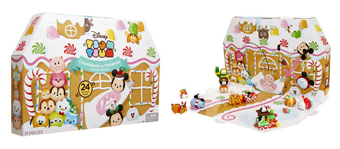 Advent Calendars 2016_Jakks Pacific Tsum Tsum
