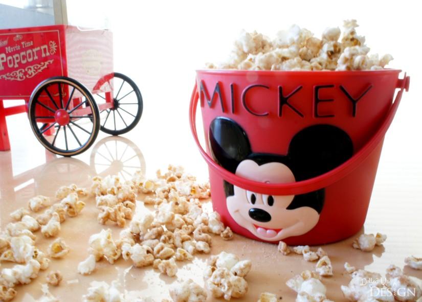 DIsney Inspired Treats_Churro Popcorn_National Popcorn Day January 19DIsney Inspired Treats_Churro Popcorn for National Popcorn Day January 19