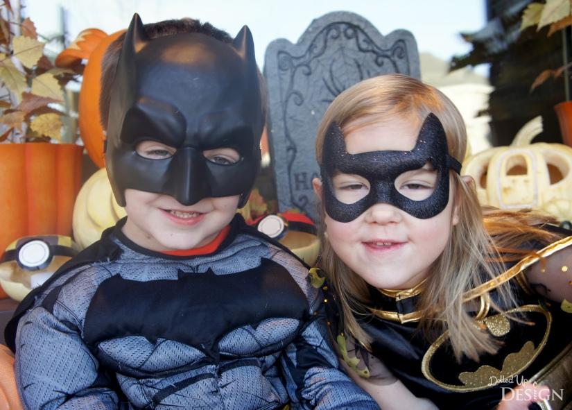 The Lego Batman Movie_Birthday Party