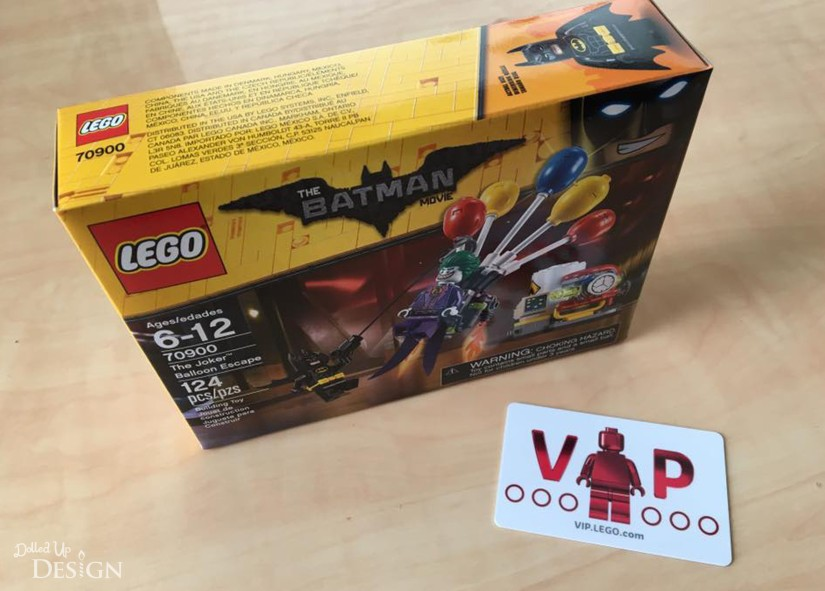 Lego VIP Program_Free Lego Store Purchase