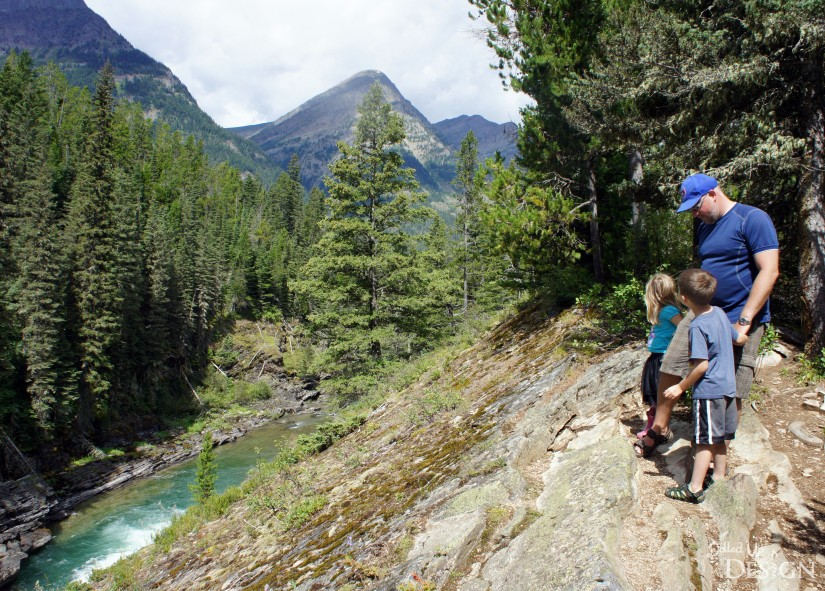 A Week in Waterton_Boat Cruise
