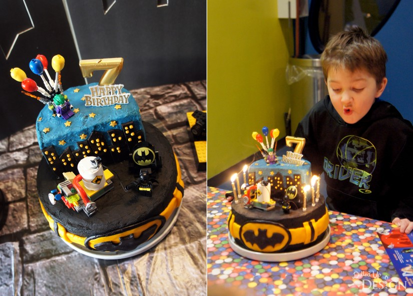 The Lego Batman Movie_Birthday Cake