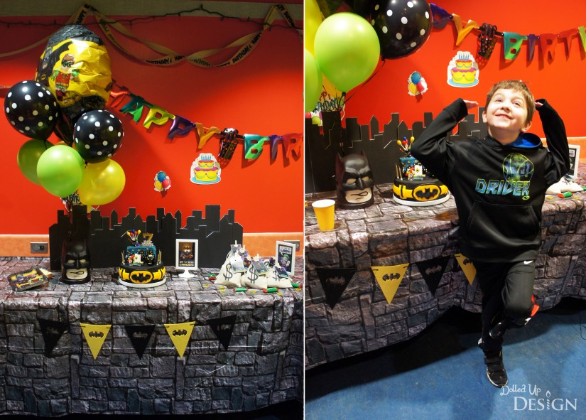 The Lego Batman Movie_Birthday Party