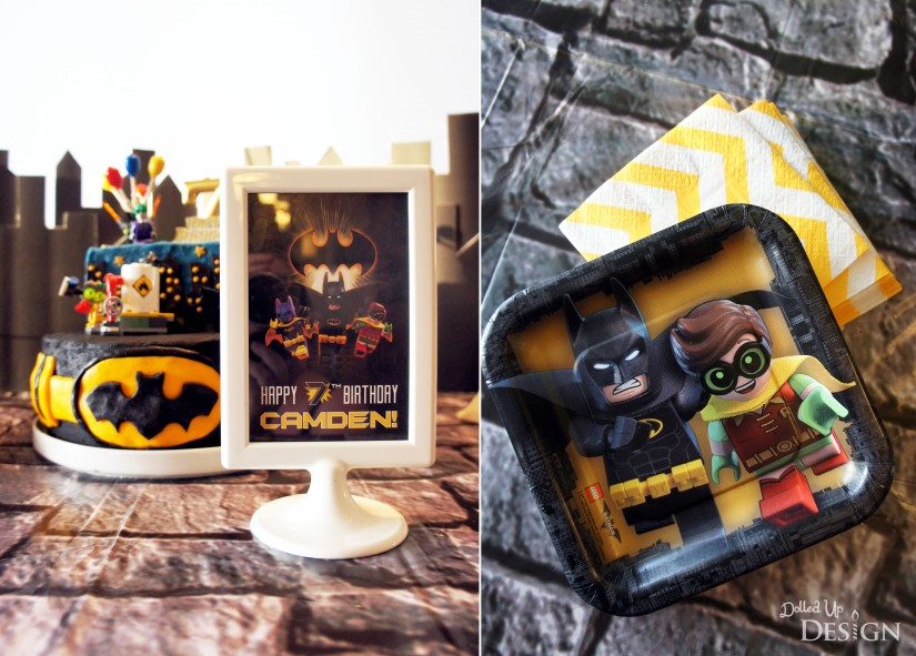 The Lego Batman Movie_Birthday Party Details