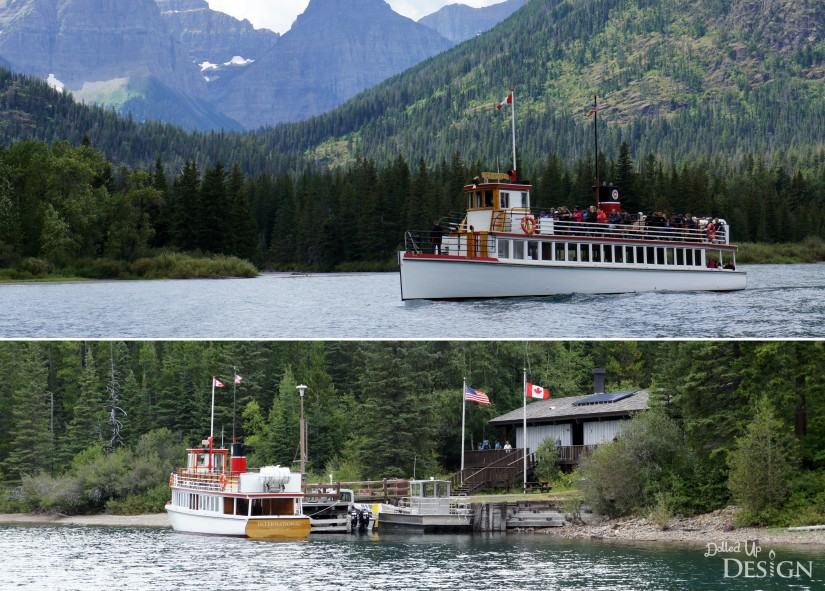 A Week in Waterton_Shoreline Cruise