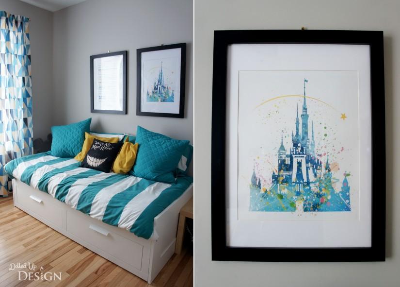 We Do Disney - FREE Printable Artwork