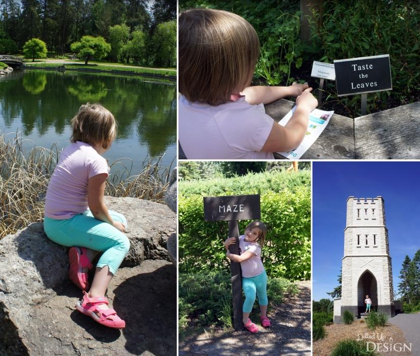 Great Summer Daycations In & Around Edmonton_U of A Botanic Garden