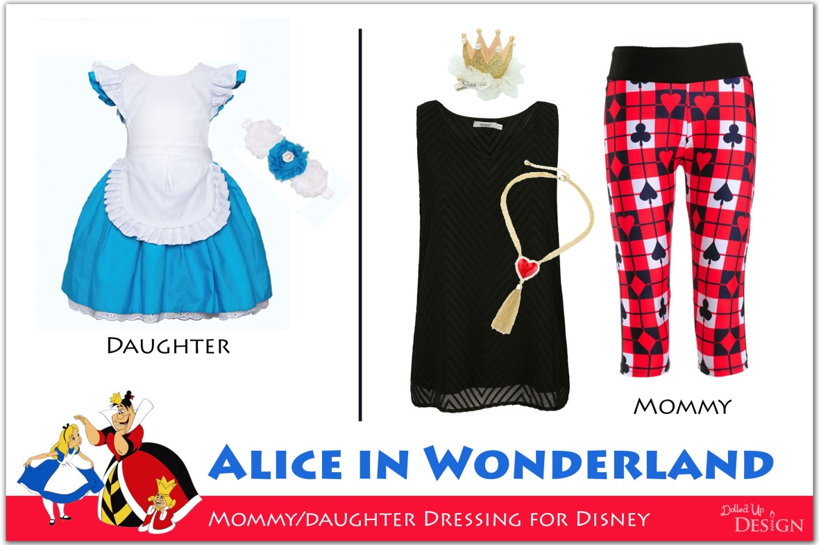 DressingforDisney_AliceInWonderland