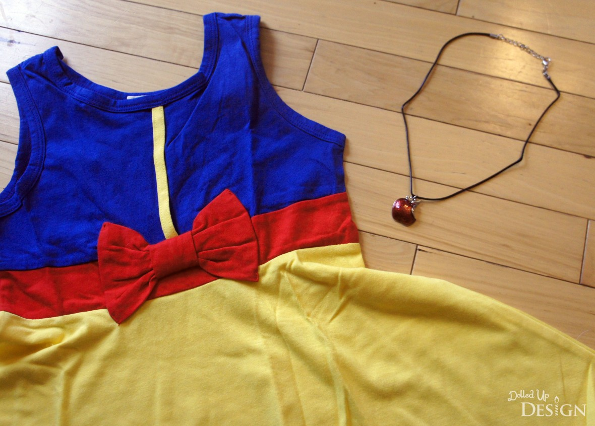 DressingforDisney_SnowWhite