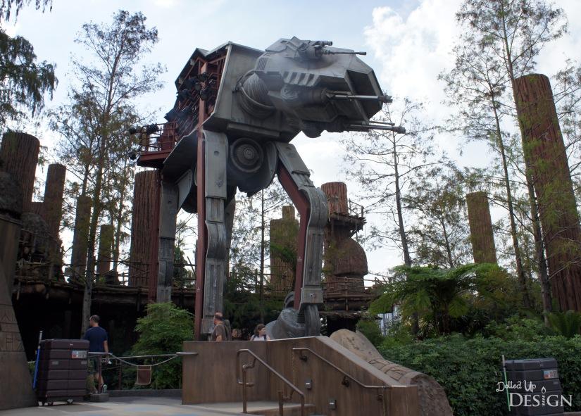 Jedi Training_Disney's Hollywood Studios