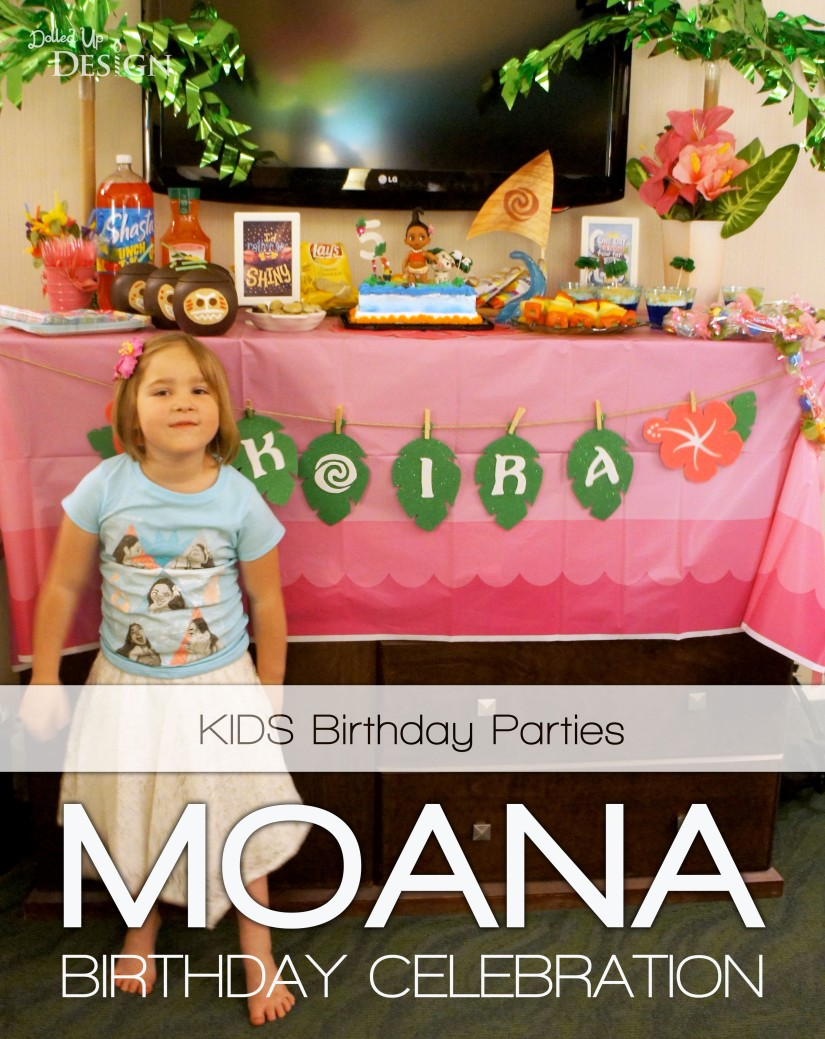 Moana Party_Best Western Plus Port O Call