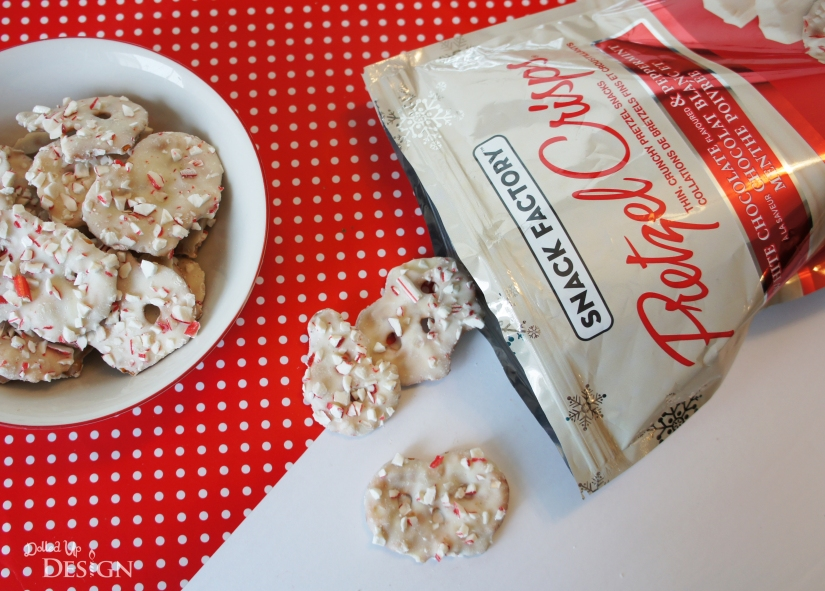 Chocolate Candy Cane Pretzels_Snack Factory